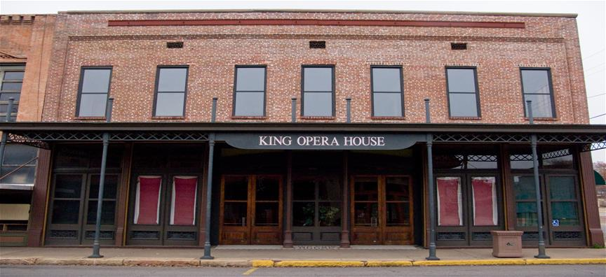 King_Opera_House_Front