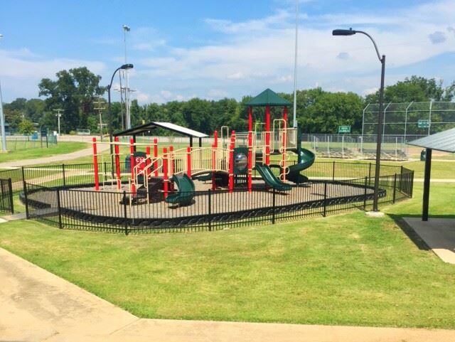 Parks and Recreation | Van Buren, AR - Official Website
